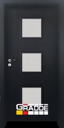 Интериорна врата Gradde Bergedorf Ribeira