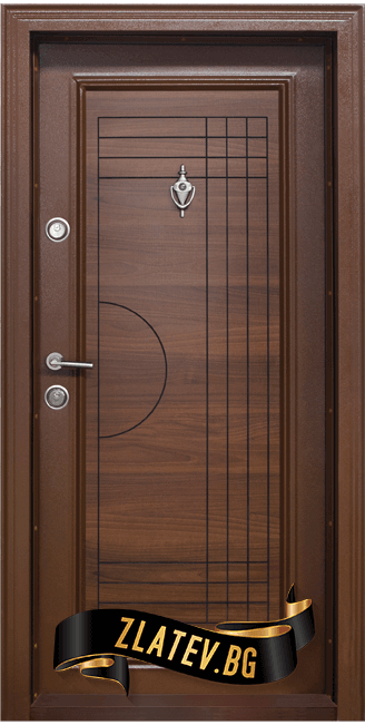 Блиндирана входна врата T 305