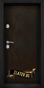 входна врата т 901